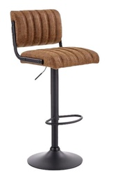 Halmar H-88 Bar Stool Brown