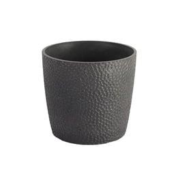 Вазон SN Indoor Flower Pot MR28 Ø28cm Black