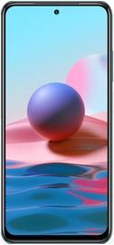 Mobilusis telefonas Xiaomi Redmi Note 10, žalias, 4GB/128GB
