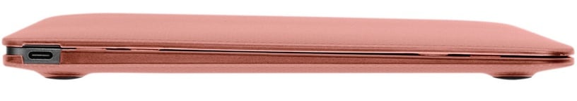 "Incase Hardshell Case for MacBook 12"" Dots Rose Quartz"