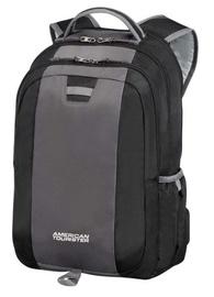 Samsonite Backpack 15.6 Black/Grey
