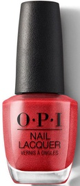 OPI Nail Lacquer 15ml NLH69