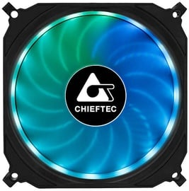 Chieftec CF-1225RGB 120mm
