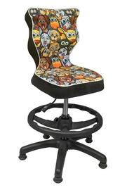 Bērnu krēsls Entelo ST28 Animals, 335x300x895 mm
