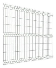 SN Panel Fence 2.5x1.73m Brown