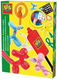 SES Creative Children's Modelling Balloons Set 00958