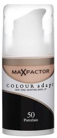 Max Factor Colour Adapt Make-Up 34ml 50