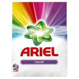 Ariel Color Washing Powder 3kg