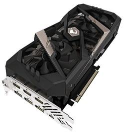 Gigabyte AORUS GeForce RTX 2080 XTREME 8GB GDDR6 PCIE GV-N2080AORUS X-8GC