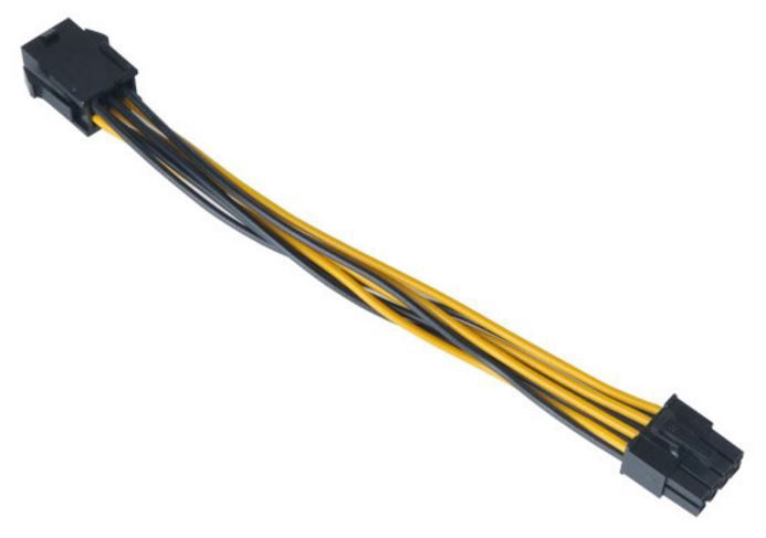 Akasa Adapter ATX to PCI x2 0.15m