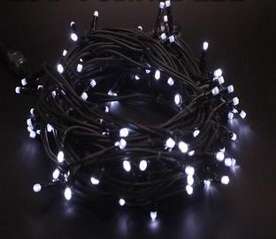 Электрическая гирлянда Niveda Outdoor LED 100 Warm White + White Flashing