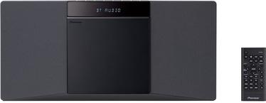 Pioneer X-SMC02D Black