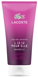 Dušo želė Lacoste Eau de Lacoste L.12.12 Magnetic, 150 ml