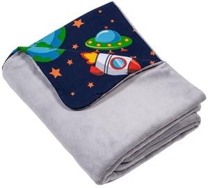 Mamandu Minky Blanket Cosmos 75x100cm
