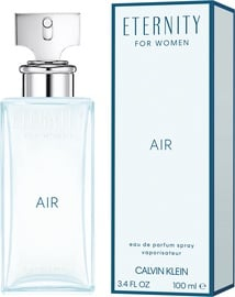 Kvapusis vanduo Calvin Klein Eternity Air Woman 100ml EDP