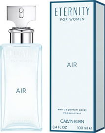 Kvepalai Calvin Klein Eternity Air Woman 100ml EDP