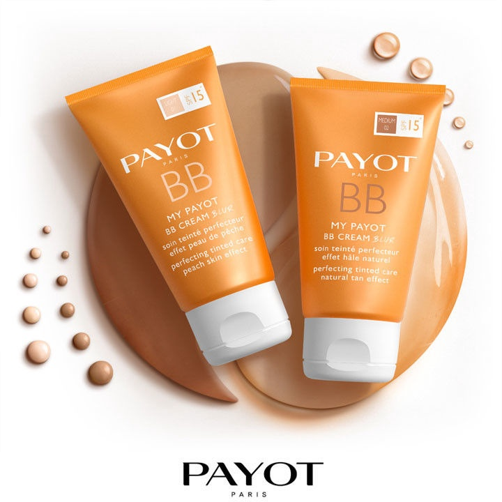 Payot My Payot BB Cream Blur 50ml Medium