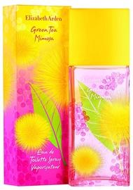 Smaržas Elizabeth Arden Green Tea Mimosa 100ml EDT