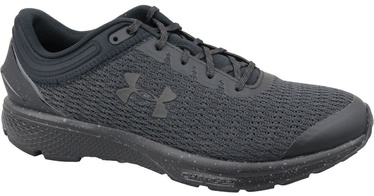 Under Armour Charged Escape 3 Mens 3021949-002 Black 40.5