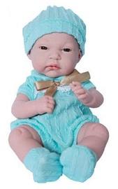 Askato Babby So Lovley Rubber Doll 30.5cm Blue