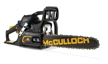 Benzininis pjūklas McCulloch CS 35S, 1400 W, 35 cm, 35 cm³