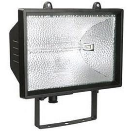 Verners Floodlight 1500W Black
