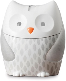 SkipHop Moonlight & Melodies Nightlight Soother Owl