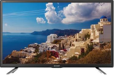 Televizorius Sharp LC-24CHG5112E