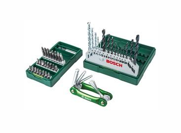 Sukimo antgalių ir grąžtų rinkinys Bosch, 40 vnt.