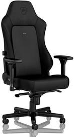 Noblechairs Hero Gaming Chair Black Edition (bojāts iepakojums)