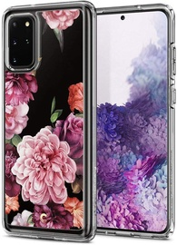 Spigen Ciel Back Case For Samsung Galaxy S20 Plus Rose Floral