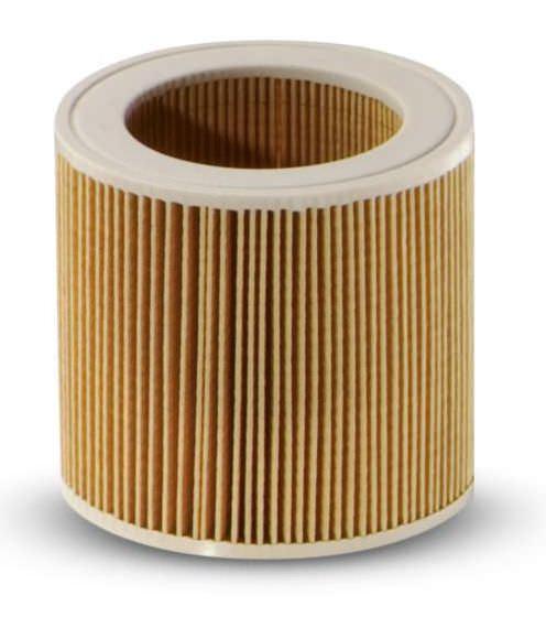 Фильтр для пылесоса Karcher Filter CPE Vacuum Cleaner