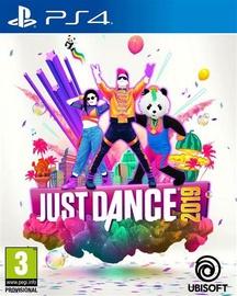 Žaidimas PS4 Just Dance 2019