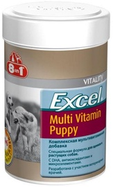 8in1 Exel Multi Vitamin Junior 185ml