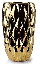 Mondex Basile Gold Vase 25cm