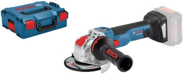 Bosch GWX 18V-10SC Cordless Angle Grinder without Battery