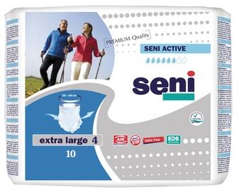 Seni Active Disposable Underwear 10pcs Extra Large