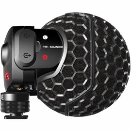 Rode VideoMic X Stereo Microphone