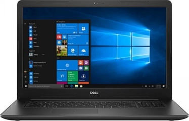 Dell Inspiron 3780 Black i5 8/128GB W10H