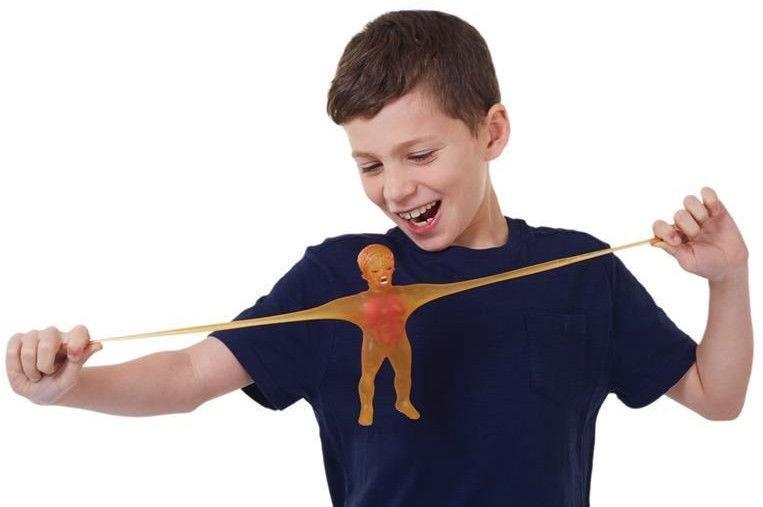 Žaislinė figūrėlė Character Toys Stretch Mini X-Ray 06721