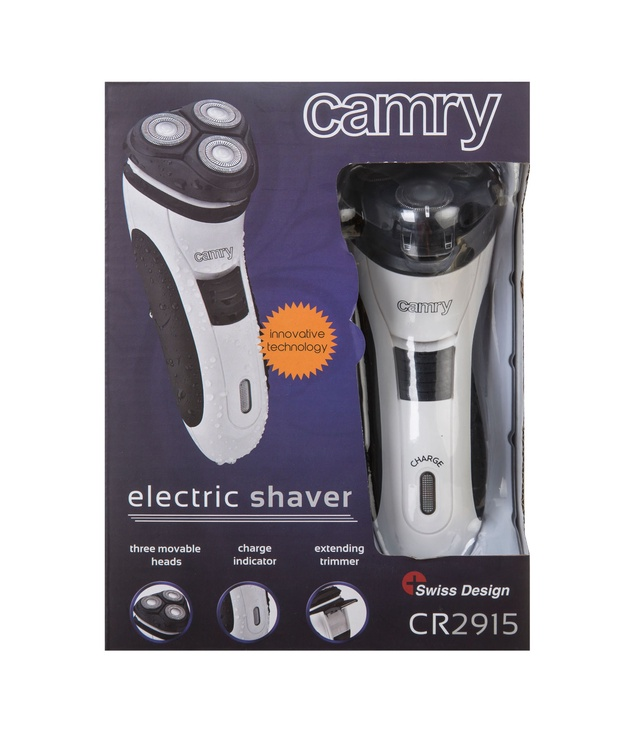 Camry CR 2915