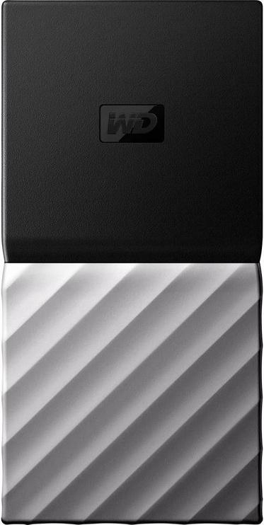 Western Digital My Passport SSD 256GB Silver