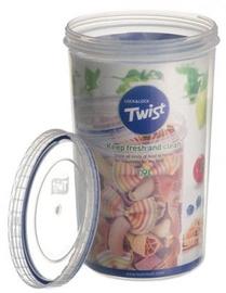 Lock&Lock Food Container Twist 1.9L Screwed