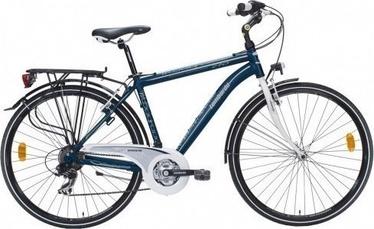 """Vyriškas dviratis Lombardo Mirafiori 270 28"""""""