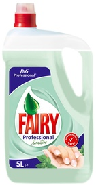 Fairy Expert Sensitive Tea Tree & Mint 5l