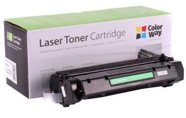ColorWay Toner Cartridge HP Q7551A Black