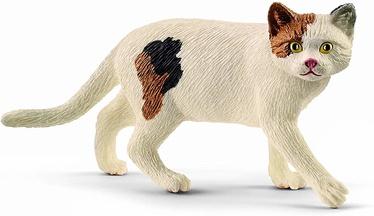 Rotaļlietu figūriņa Schleich Farm World American Shorthair Cat 13894