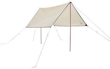 Četrvietīga telts Grand Canyon Zuni 3, smilškrāsas