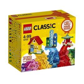 Konstruktorius Lego Cassic Creative Builder Box  10703