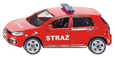 Siku Firebrigade Car 1437